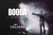 OKLM INSIDE - BOOBA À L'ACCORHOTELS ARENA (LIVE)