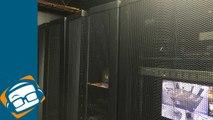 Tour Our Data Center!