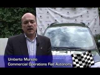Ruote in Pista n. 2207 - Le News di Autolink