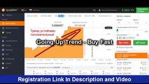 Stochastic binary options strategy - best 5 minute trading strategy for binary options - part1