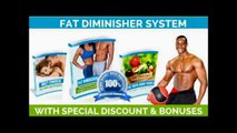 Fat Diminisher Review   My Real Results Using Fat Diminisher System Testimonial