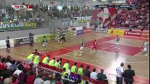 FUTSAL_ Benfica 2 vs 1 Sporting l benfica sporting hoquei l benfica sporting 2015