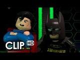 La LEGO película - Clip Poli Bueno/Poli Malo (2014) HD