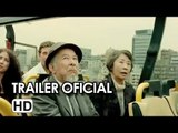 Una familia de Tokio - Trailer en español (2013)