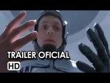 Robocop Trailer Subtitulado En Español (2014) Samuel L. Jackson Vidéo HD