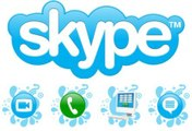 Skype seetings to donot show contacts of skype in phone numbers