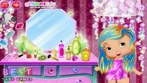 ღ Baby Fairy Care - Baby Games for Kids # Watch Play Disney Games On YT Channel