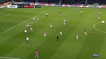 0-1 Wayne Rooney - Derby County v. Manchester United 29.01.2016 HD
