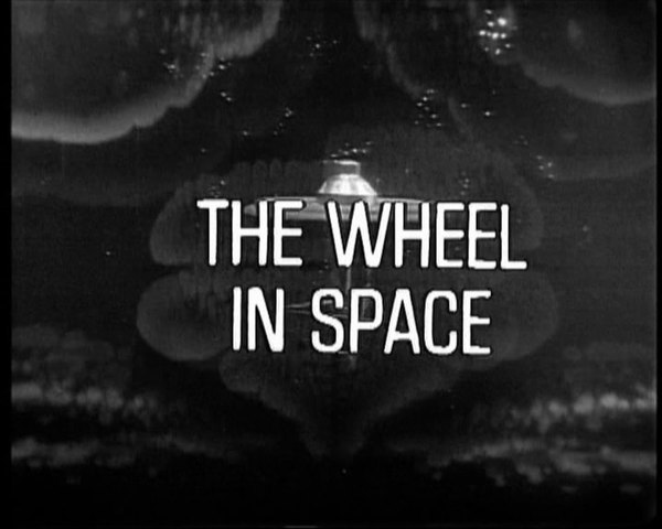 Loose Cannon The Wheel in Space Episode 2 LC34