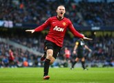 Wayne Rooney Goal HD - Derby County 0-1 Manchester United  England FA Cup 29.01.2016
