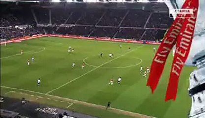 George Thorne Goal HD - Derby 1-1 Manchester United - 29-01-2016 FA Cup
