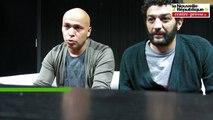 Cinéma : Eric et Ramzy à Buxerolles (86)