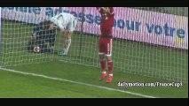 All Goals HD - Sochaux 1-1 Bourg Peronnas - 29-01-2016