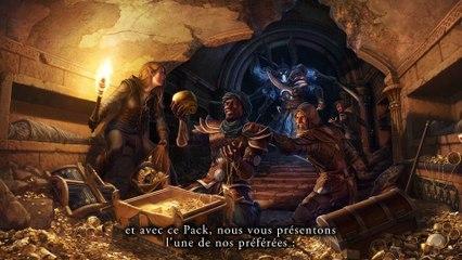Introduction à Thieves Guild de The Elder Scrolls Online