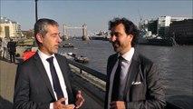DANIELE DE GRANDIS Intervista a Daniele De Grandis di Huawei Italia HUAWEI