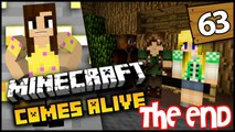 Minecraft Comes Alive 3 -  SEASON FINALE! - EP 63 (Minecraft Roleplay)