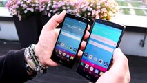 LG G4c Hands On und Kurztest [Deutsch - German]