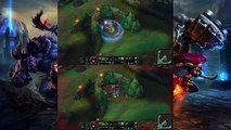 ✔ Why Hunters Talisman is Better than the Hunters Machete | League of Legends