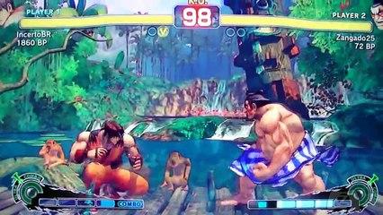 Desafio Multiplayer - Melhores Momentos (2010/2011)