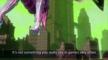 Gravity Rush Remastered - Intervista a Keiichiro Toyama