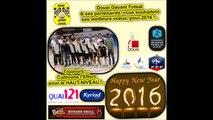 Douai Gayant a commencer 2016, du BON PIED !... ICI, Voeux des partenaires ...