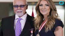 Celine Dion Pens Note of Thanks to Fans After Loss of Husband