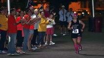 World Marathon Challenge Winners Runs 7 Marathons on 7 Continents in 7 Days