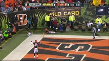 Martavis Bryant is Out of His Flipping Mind For This TD | Steelers vs. Bengals | NFL