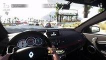 Renault Megane RS Rookie Trophy gameplay 1