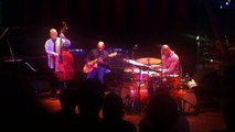 Dave Holland concert In Amsterdam
