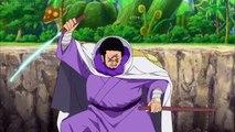 Doflamingo & Fujitora chase Law [One Piece 645]