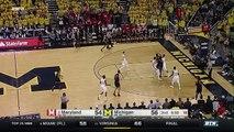 Maryland-Eastern Shore at Michigan State - Mens Basketball Highlights