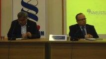 """Sivil Toplum ve Sivil Katılım"""" Paneli"""