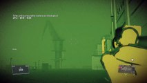MGS5 How to avoid Skulls in Phantom Limbs Mission Guide