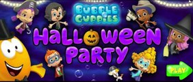 Bubble Guppies - Halloween Party - Bubble Guppies Games