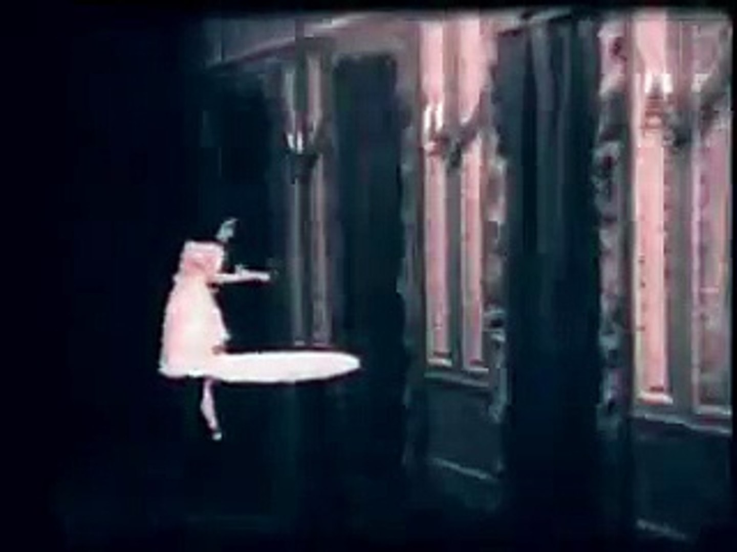 Alice In Wonderland - adaptation of the fairy tale