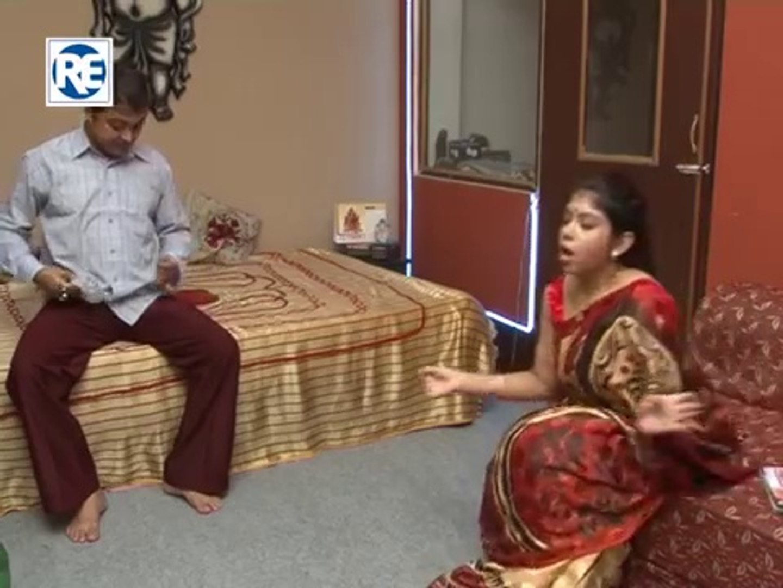 CHALU BOUDI (BENGALI COMEDY VIDEO)