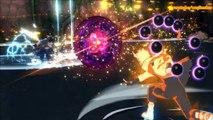 Naruto Ultimate Ninja Storm 4 Screenshots Naruto vs Sasuke Final Boss Fight