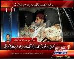 Karachi Rangers arrested Lyari gangwar leader Uzair Jan Baloch