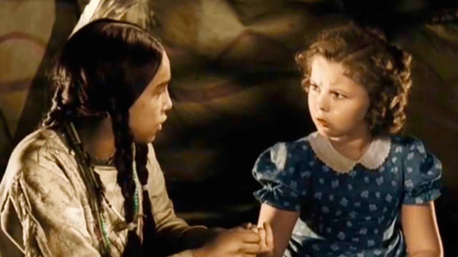 Susannah of the Mounties ( 1939)  Randolph Scott; Shirley Temple,  Drama, Family, Romance