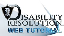 What does it mean when I have a paper file at the ODAR Lake Lynda SSA hearing office for my disability SSD SSI SSDI benefits?  By Attorney Walter Hnot