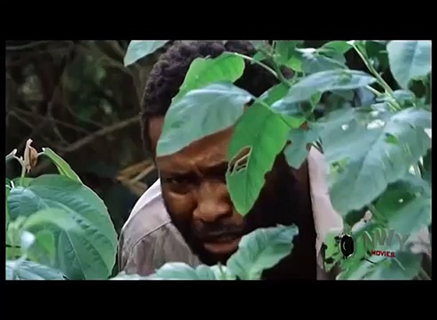 40 Days In the Wilderness Reloaded Season 2 - 2015 Latest Nigerian Nollywood Movie