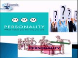 Personality _ Types of Personality _ Personality Traits _ Models of Personality