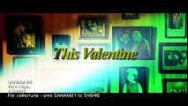 Tere Liye VIDEO SONG  2016_ 'SANAM RE' _ Pulkit Samrat_ Yami Gautam _ ! Classic Hit Videos
