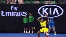 AO Expert: Kim Clijsters on the Williams v Kerber Final | Australian Open 2016 (720p Full HD)