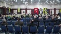 Fenerbahçe Kulübü Yüksek Divan Kurulu Toplantısı - Doğan Yeşin