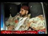 Lyari gang war leader Uzair Baloch arrested in Karachi: Rangers