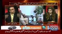 Live With Dr Shahid Masood 28 January 2016 last program of Dr Shahid Masood- Jazzi Collection
