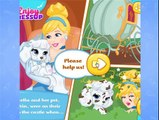 Baby Games - Cinderella Pumpkin Accident - Videos Games for Babies & Kids to Watch 2015 [HD]
