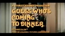 GUESS WHO'S COMING TO DINNER (1967) Trailer